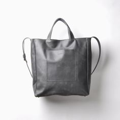 juhaszdora spring/summer 2014 messenger bag