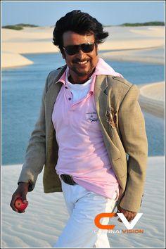 www.chennaivision.com - Tamil Actor Rajinikanth Photos