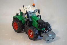 LEGO bei :: Modelle :: Archiv - Everything you need to know about farming Lego Minecraft, Lego Moc, Lego Duplo, Lego Technic Truck, Lego Sets, Lego City Sets, Bolo Lego, Lego Hacks, Jaguar