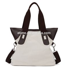 Wholesale korean style plain contracted nice cheap canvas large the single shoulder bags - Alibaba.com