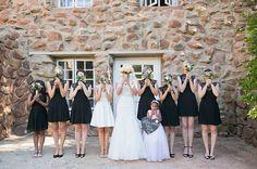 30 Super Fun Wedding Photo Ideas and Poses for your Wedding Party  Confetti Daydreams – Wedding Blog