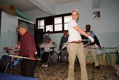 Improve Health & Dignity Among the Elderly in Peru #CCSPeru #CCS