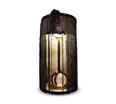 Solange Azagury Partridge Ballcrusher Lamp