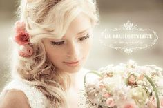 Classy Vintage Bridalstyling by De Bruidsstyliste | Bridal Shoots