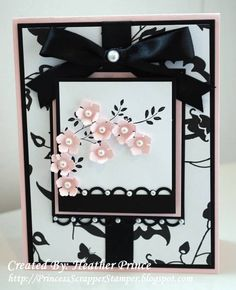 FS166 - CONGRATS PAT! by Princessheather - Cards and Paper Crafts at Splitcoaststampers