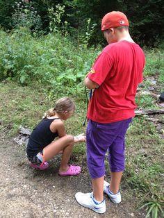 5 Ideen damit Kinder gerne spazieren gehen