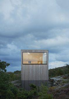 Weekend Cottage / Mattias Gunneflo