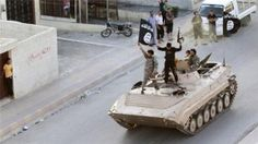 Security and Crime news world wide: ISIL's Presence In Libya Grows To 5,000 Fighters