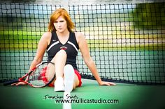 Mg 8297 high school senior tennis pictures picture it теннис. Tennis Senior Pictures, Tennis Photos, Unique Senior Pictures, Sports Pictures, Senior Portraits Girl, Senior Photos Girls, Senior Picture Outfits, Senior Girls, Girl Photos