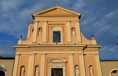 Solenne pontificale per la festa di San Valentino a Terni