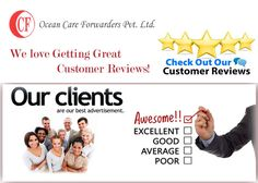 """We love getting great customer reviews! """"They made all my stress go away with their more than on time service and friendly smiles"""""""