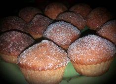 Ha finomság kell: kürtöskalács muffin! Nagyon finom és egyszerű Sweet Desserts, Sweet Recipes, Cheesecake Brownies, Little Kitchen, Winter Food, Cake Cookies, Cupcakes, Cooking Tips, Cookie Recipes