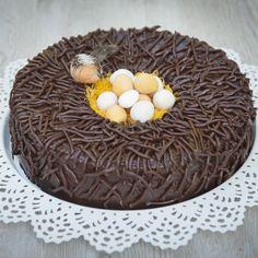 Veja esta de Receita de Ninho de Páscoa. Esta e outras deliciosas receitas no site de nestlé Cozinhar.