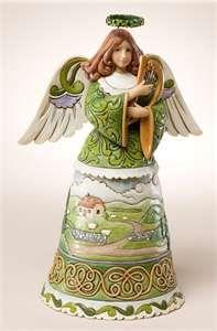 Irish Angel~