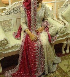 Samia Ahmed Bridal Couture