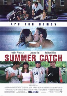 A rich girl whose family summers on Cape Cod has a romance with a local poor boy who hopes to become a major league baseball player. 2001