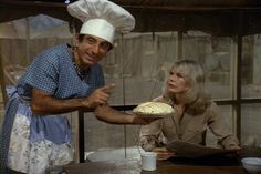 M*A*S*H , An Eye for a Tooth, ,Episode aired 11 December 1978 Season 7 | Episode 13 , mash, 4077, Director: Charles S. Dubin (as Charles Dubin), Jamie Farr , Maxwell Klinger,