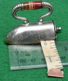 Vintage Sewing Tape Measures - Bing Images