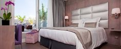 L'EDMOND HOTEL **** A truly chic and charming address in the heart of Paris.
