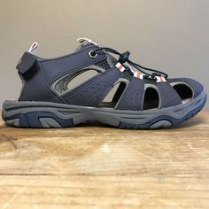 d0959bd46f03 Itasca Men s Size 10 M West Lake Sandals Sport Shoes  Itasca  SportSandals  Dude Perfect