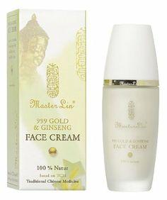Gold & Ginseng Face Cream von Master Lin - http://www.paulschreibt.de/gold-ginseng-face-cream-von-master-lin/