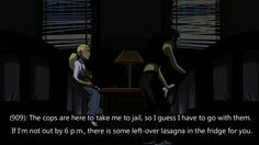 Texts from Young Justice. It's funny be cause this was actually their relationship