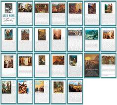 Book of Mormon Stories Quiet Book
