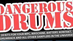 Sound Samples, Free, Drums, Instruments, Poster, Digital, Percussion, Drum, Drum Kit