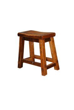 Rústico recuperado granero Amish de muebles de por FurnitureBarnUSA