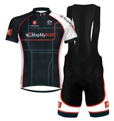MapMyRide Clothing I like.
