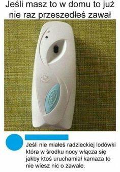 To dopiero przerażenie - Jeja. Polish Memes, Everything And Nothing, Fresh Memes, Life Humor, Wtf Funny, Funny Images, Haha, Trauma, Jokes