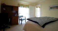 The Antebellum Inn Bed & Breakfast | Accommodations | Pool Cottage