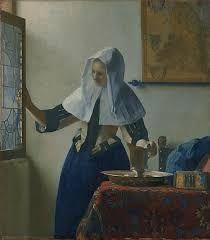 Afbeeldingsresultaat voor schilderij van vrouw