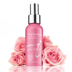 Smell the Roses Hydration Spray. developed by Jane exclusively for Living Beyond Breast Cancer, which receives 100% of profits from sales. 29.00