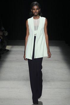 Narciso Rodriguez Fall 2015