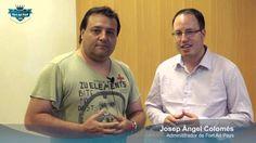 29 JUNIO 2015 Evento En Lleida FORT AD PAYS