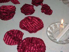 Yakma güller