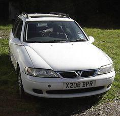 eBay: Vauxhall Vectra SRI. Spares or Repare,Body not damaged,Alloy wheels #carparts #carrepair ukdeals.rssdata.net