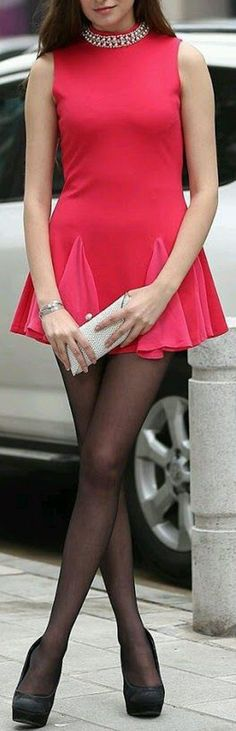 Cute Valentine's Day Date Night Outfit Ideas For Teens For Teenage Girls . Cute Valentine's Day Date Night Outfit Ideas For Teens For Teenage Girls . Date Night Outfits, Dinner Outfits, Saint Valentin Date, Valentine's Day Outfit, Outfit Of The Day, Girly Girl, Tumblr Mode, Winter Date, Valentines