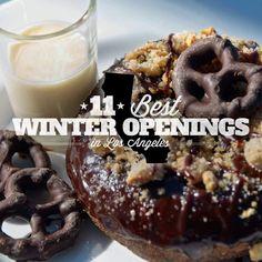 LA's 11 best openings of the Winter