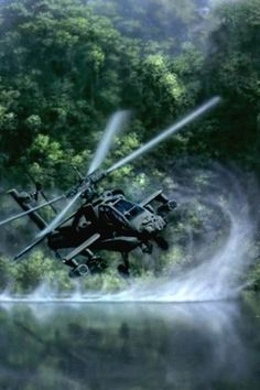 Boeing Apache Helicopter with Hellfire missiles Attack Helicopter, Military Helicopter, Military Aircraft, Helicopter Cake, Helicopter Birthday, Military Weapons, Military Art, Fighter Aircraft, Fighter Jets