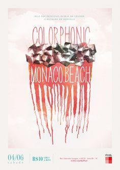 Colorphonic Monaco.Beach