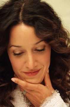 still breathtaking and sexy as hell! Old Actress, American Actress, Alex Owens, Jennifer Beals, The L Word, Teen Models, Woman Crush, Strong Women, Girl Crushes