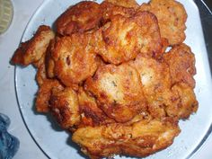 Tandoori Chicken, Chicken Wings, Barbecue, Food And Drink, Treats, Cooking, Ethnic Recipes, Party, Bon Appetit
