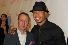 Check out the latest pictures, photos and images of Adam Shankman and Jamal Sims. Jamal Sims, Latest Pics, Captain Hat, Photos, Pictures, Amp, Image, Grimm