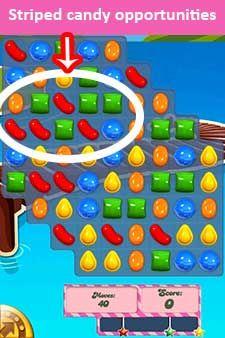 Candy Crush Saga Cheats Level 130 - http://candycrushjunkie.com/candy-crush-saga-cheats-level-130/