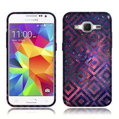 Fincibo (TM) Samsung Galaxy Core Prime G360 Silicone TPU Skin Gel Soft Protector Cover Case - Square Pattern Galaxy Fincibo http://www.amazon.com/dp/B00YRZDB4Q/ref=cm_sw_r_pi_dp_Y1hiwb0YXZJGP