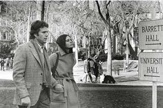Ali MacGraw in Love Story... get the tissues