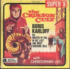 Curse of the Crimson Altar Frankenstein, Salem Witch Trials, Horror Films, Altar, Witches, Monsters, Studios, Cinema, British