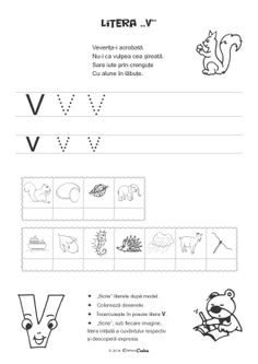 Alphabet Writing, Learning The Alphabet, Busy Book, Letters And Numbers, Montessori, Activities For Kids, Printables, Teaching, School